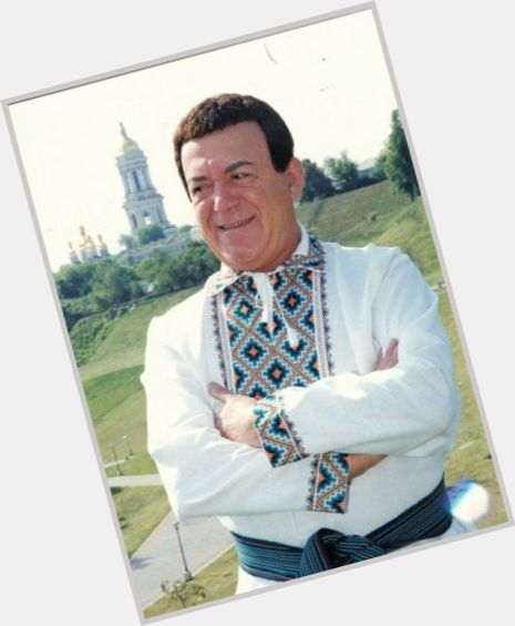Kobzon - what a guy he was 94