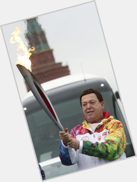 Kobzon - what a guy he was 25