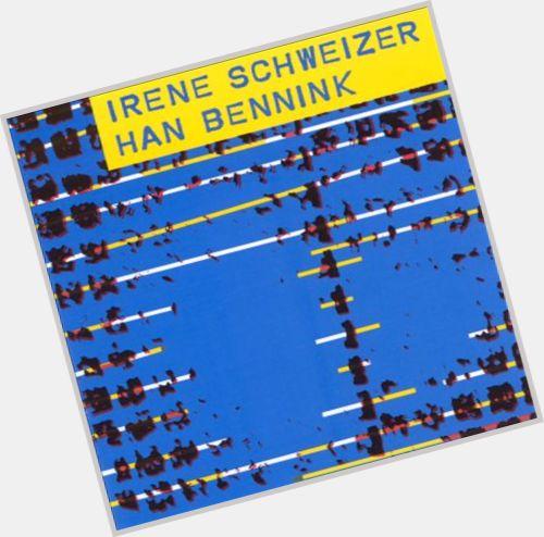 Irene Schweizer marriage 4