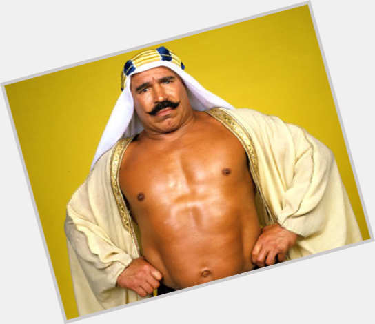 Http://fanpagepress.net/m/I/Iron Sheik Full Body 3