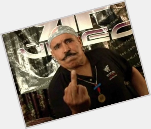 Iron Sheik birthday 2015