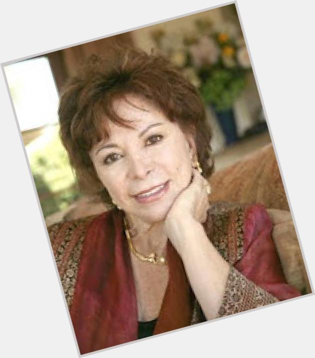 Isabel Allende birthday 2015