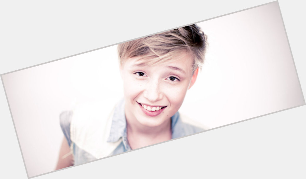 Isac Elliot birthday 2015