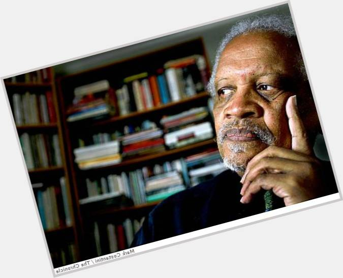 Ishmael Reed birthday 2015