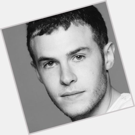 Iain De Caestecker birthday 2015
