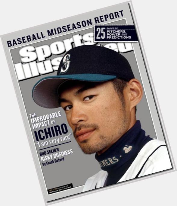 ichiro suzuki yankees 1