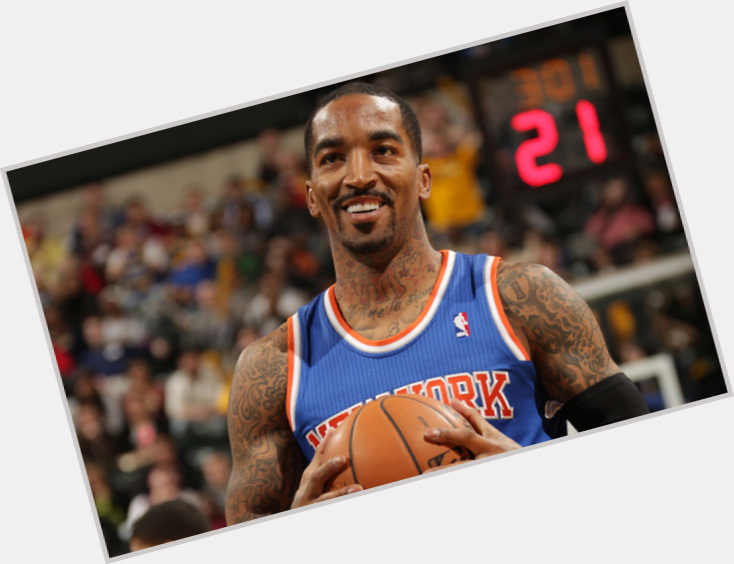 JR Smith birthday 2015