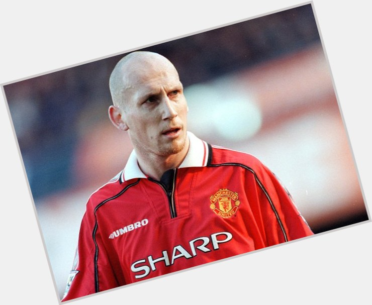 Jaap Stam birthday 2015