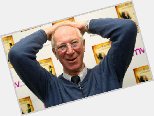 Jack Charlton birthday 2015