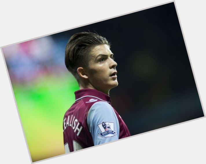 Jack Grealish birthday 2015