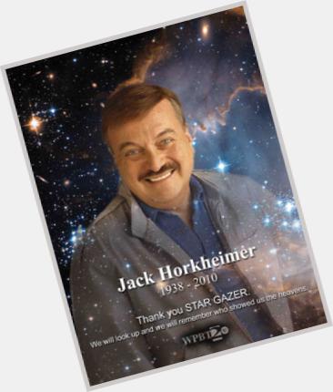 Jack Horkheimer birthday 2015