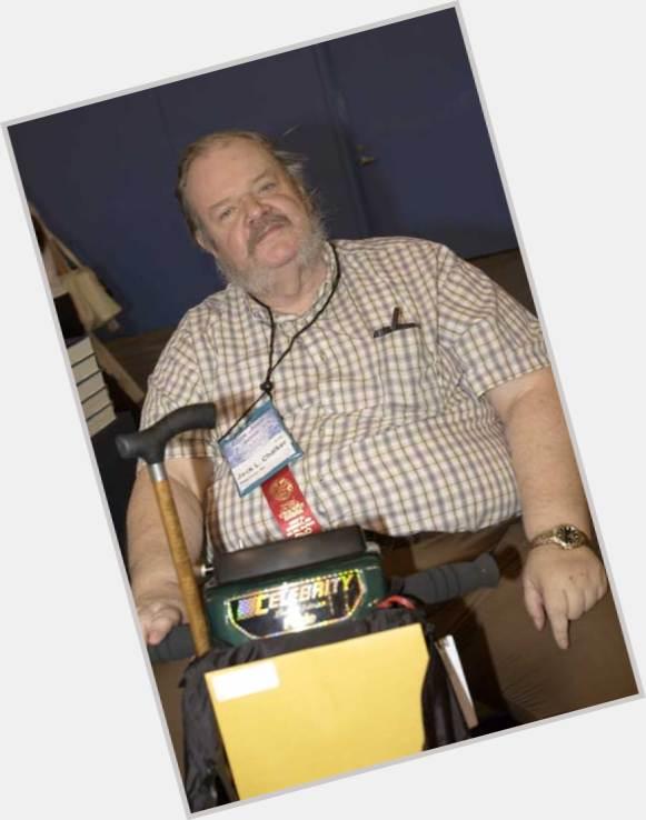 Jack L. Chalker birthday 2015