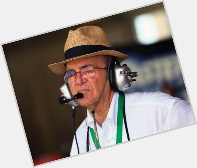 Jack Roush birthday 2015