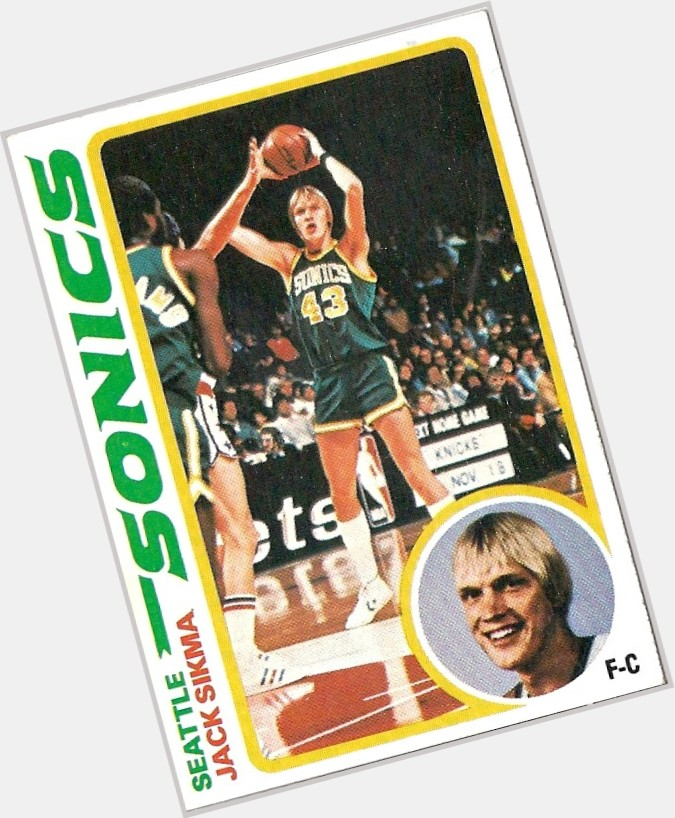 Jack Sikma hairstyle 3