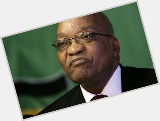 Jacob Zuma birthday 2015