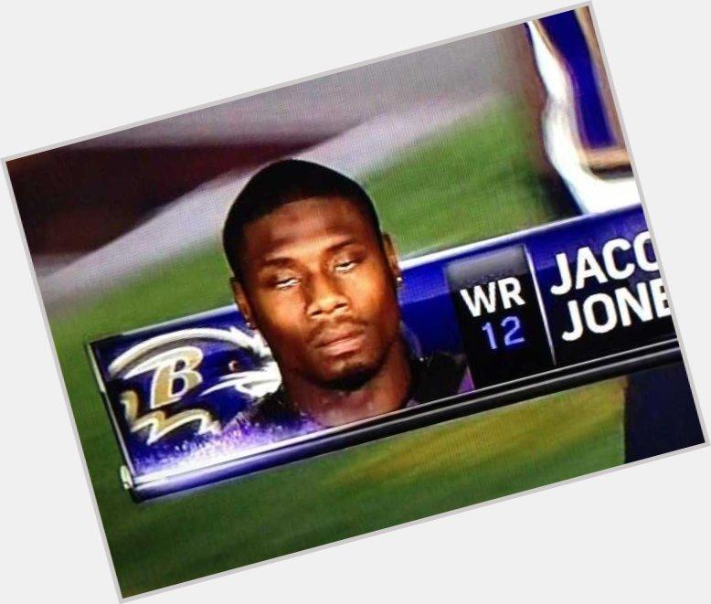 Jacoby Jones birthday 2015