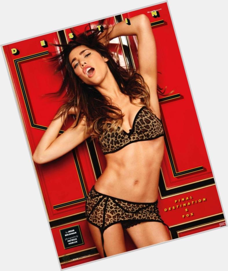 Jacqueline Macinnes body 9