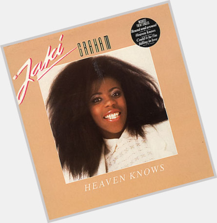 Jaki Graham birthday 2015
