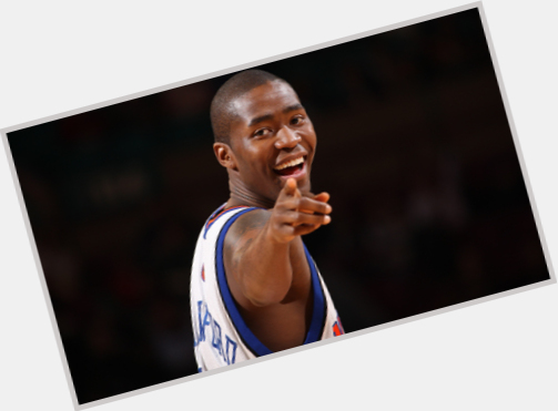 Jamal Crawford birthday 2015