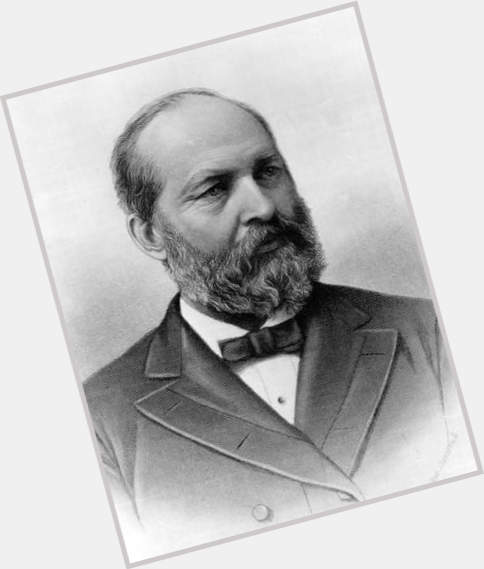 James A Garfield | Official Site for Man Crush Monday #MCM | Woman Crush Wednesday #WCW