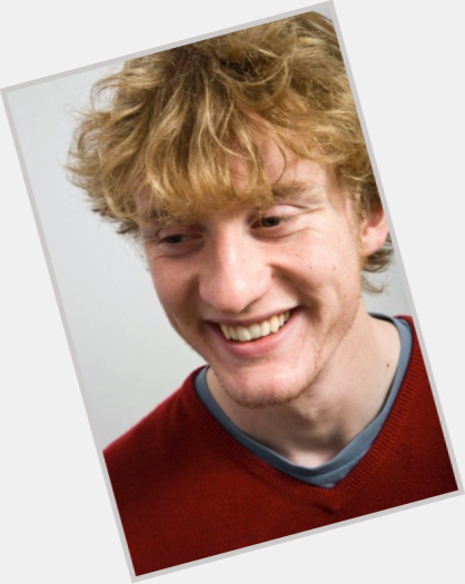 James Acaster birthday 2015