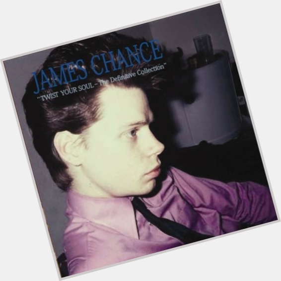 James Chance birthday 2015