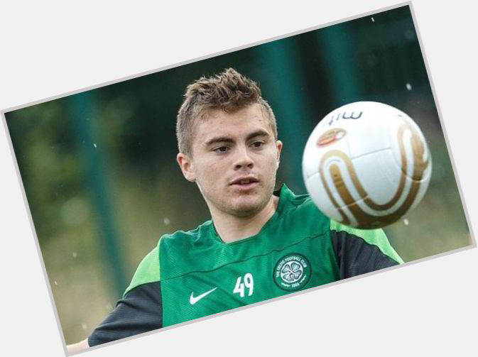 James Forrest birthday 2015