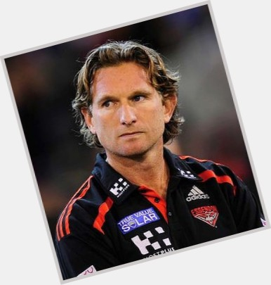 James Hird birthday 2015