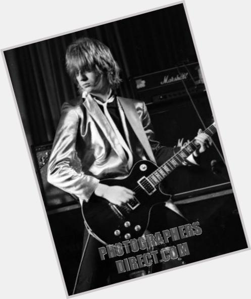 James Honeyman-Scott birthday 2015