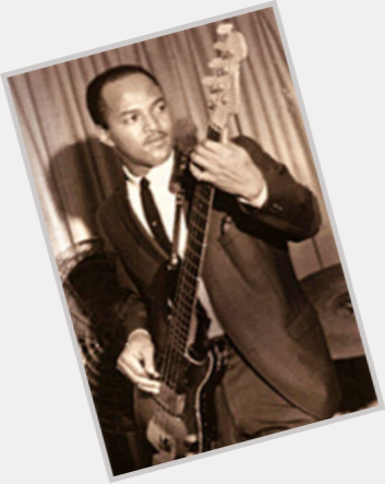 James Jamerson birthday 2015