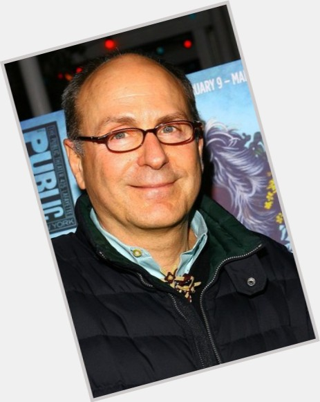 James Lapine birthday 2015