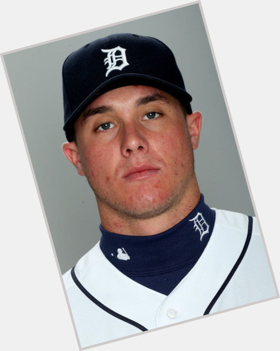 James Mccann birthday 2015