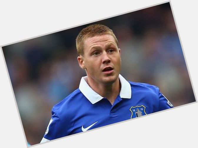 James Mccarthy birthday 2015