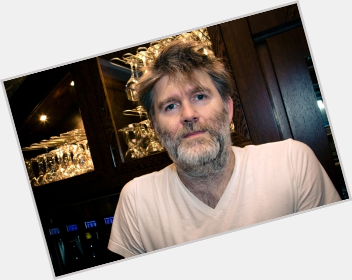 James Murphy birthday 2015