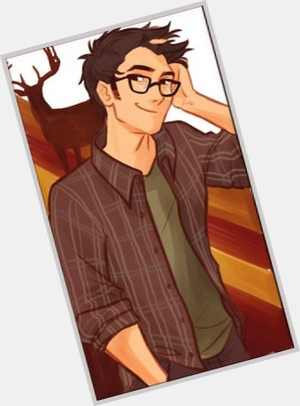 """<a href=""""/hot-men/james-potter/is-he-pureblood-one-three-brothers"""">James Potter</a> Slim body,  black hair & hairstyles"""