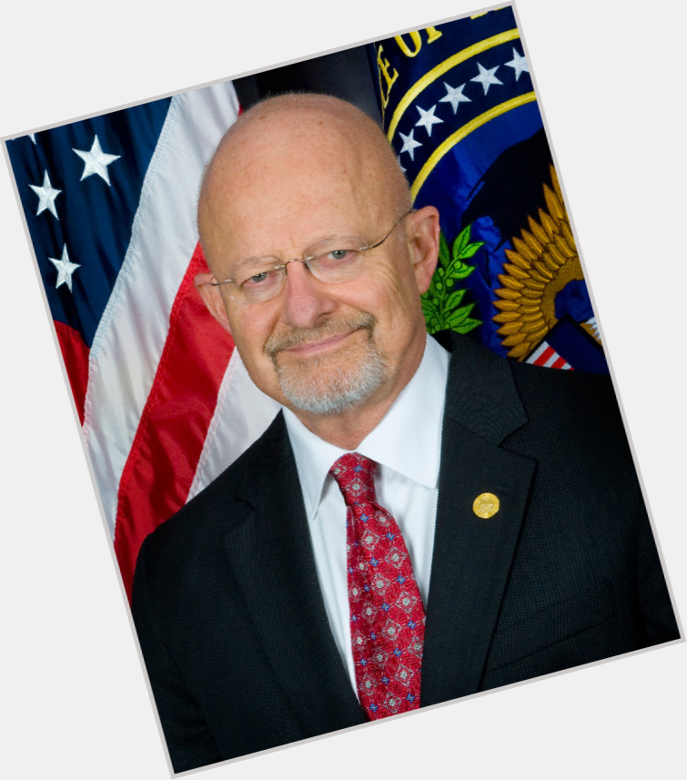 James R. Clapper birthday 2015