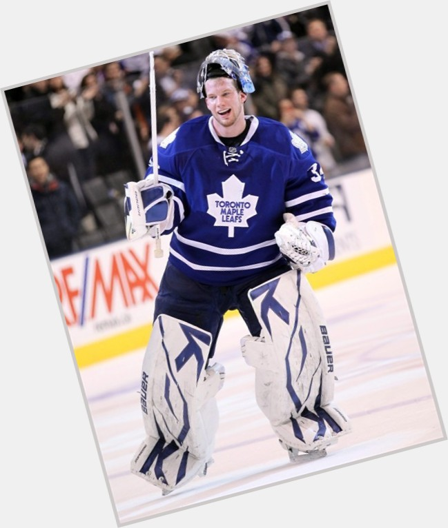 James Reimer light brown hair & hairstyles Athletic body,
