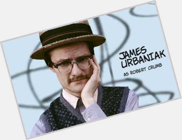 James Urbaniak birthday 2015