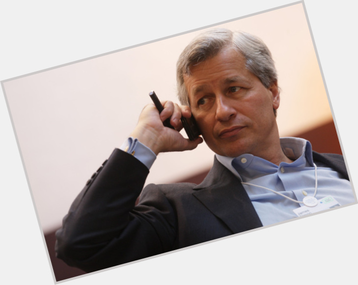 Jamie Dimon birthday 2015