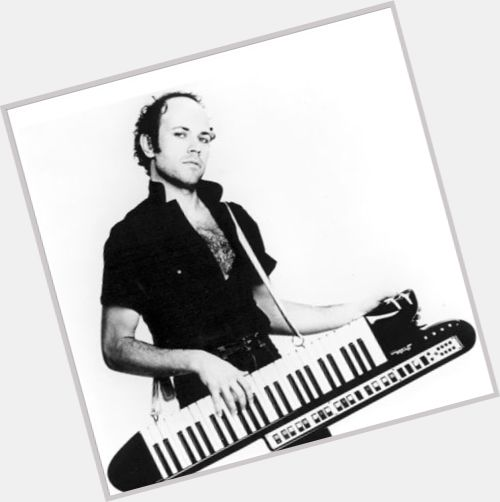 Jan Hammer birthday 2015