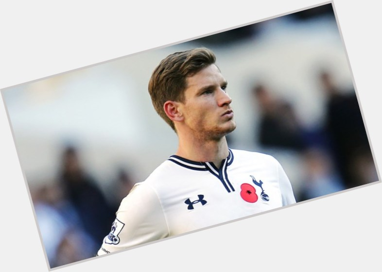 Jan Vertonghen birthday 2015