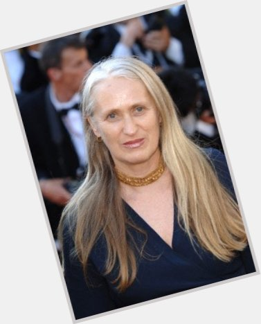 Jane Campion birthday 2015