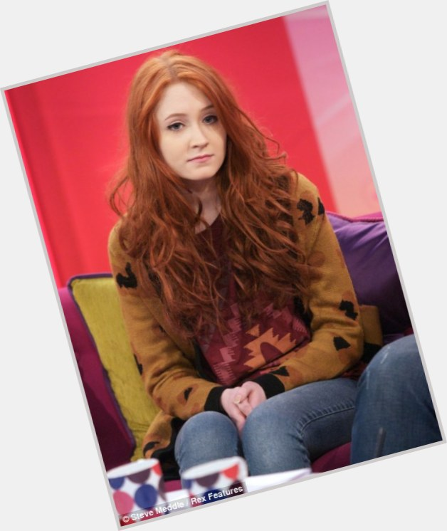 "<a href=""/hot-women/janet-devlin/where-dating-news-photos"">Janet Devlin</a>  blonde hair & hairstyles"