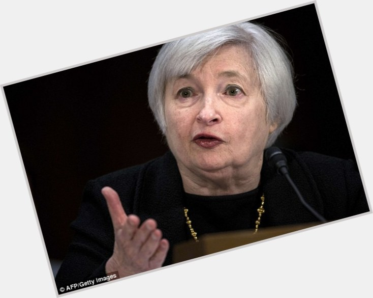 Janet Yellen dating 9