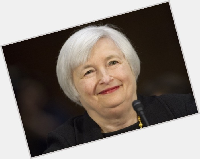Janet Yellen exclusive hot pic 4