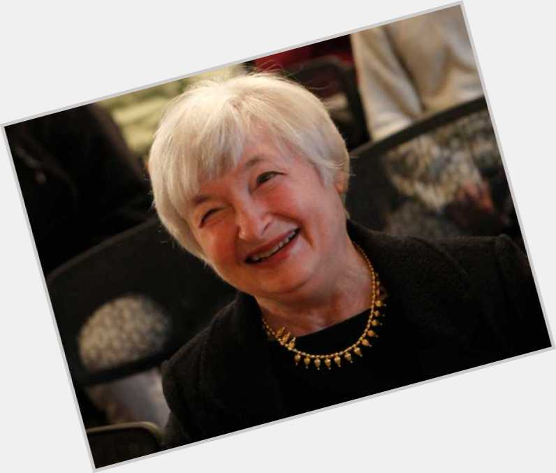 Janet Yellen exclusive hot pic 8