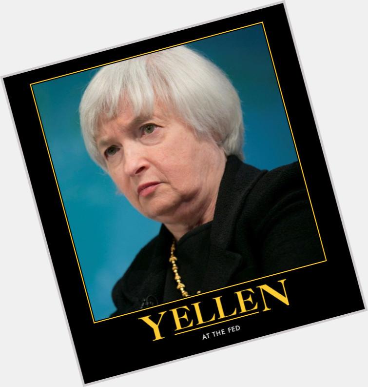 Janet Yellen sexy 5