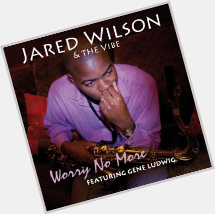 Jared Wilson birthday 2015
