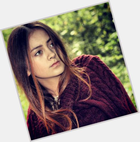 Jasmine Thompson birthday 2015