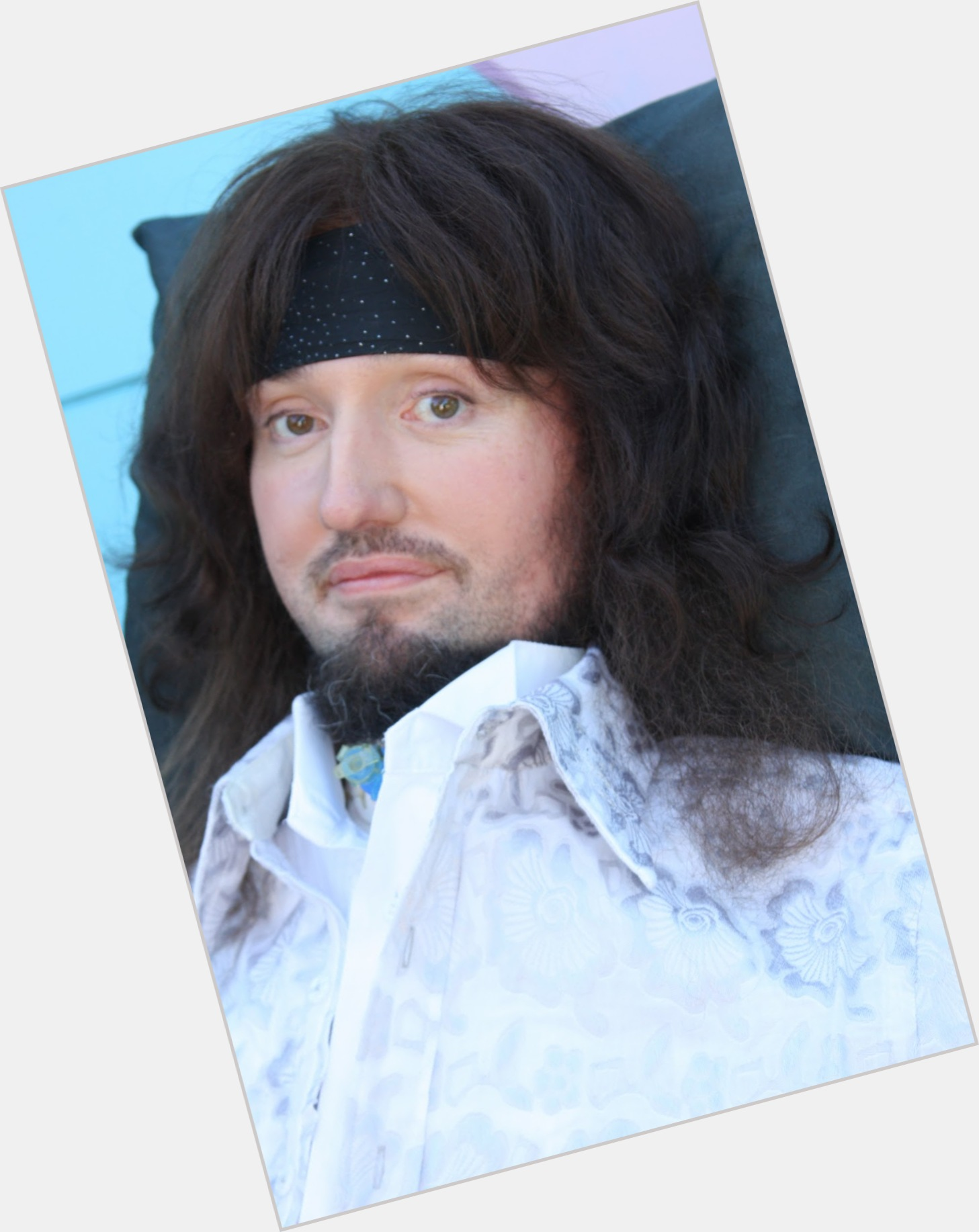 Jason Becker birthday 2015